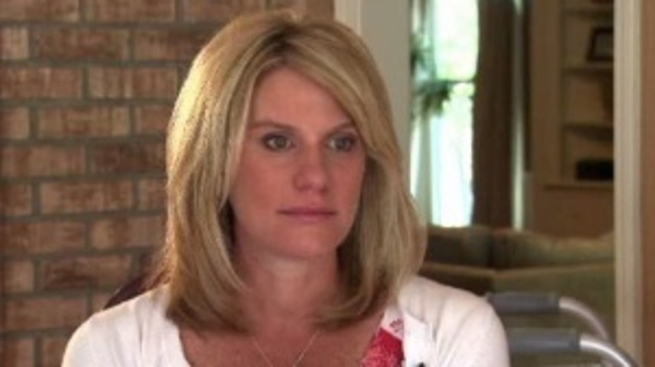 Local 4 Defender Karen Drew overcomes painful obstacle to ...