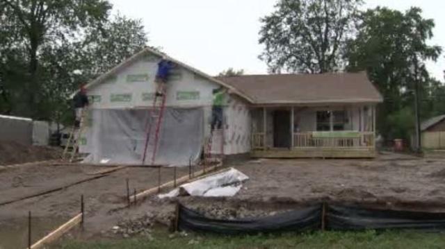 Life Remodeled builds home for Brad Goddard Farmington Hills_16060860