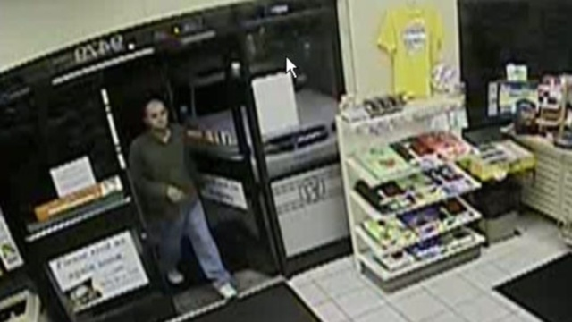 Livonia 7-11 Robbery 1