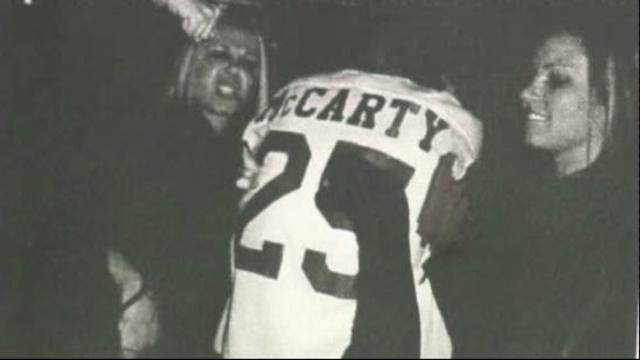 McCarty Facebook photo PPO case