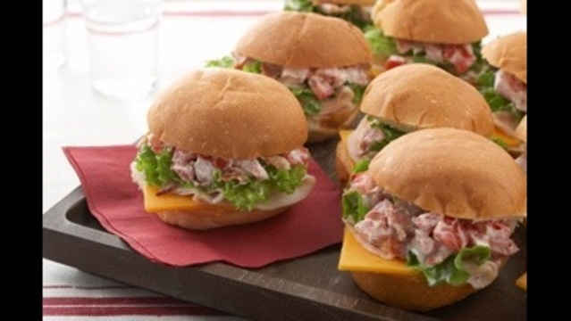 Mini Clubs Kraft Foods_16051622