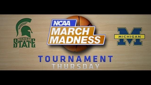 NCAA tournament Michigan Michigan State_19404320
