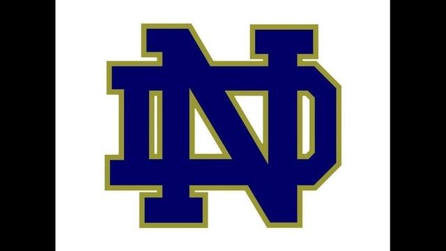 Notre Dame Logo_14425356