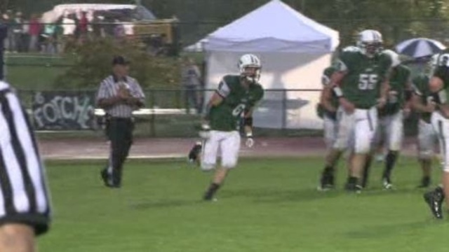 Novi beats South Lyon 3