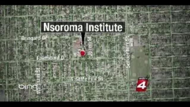 Nsoroma Institute map Detroit_14074208