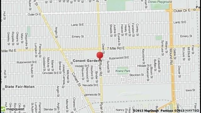 Pershing high school Detroit_18155258