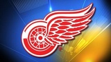 Brodziak scores twice, Oilers beat Red Wings 4-3