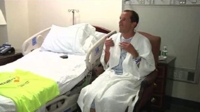 Richard Bernstein at NYC hospital 1_16584310