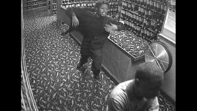 Rolladium shooting suspect 2