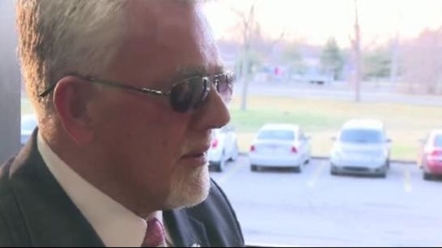 Romulus Mayor Alan Lambert speaks out 2