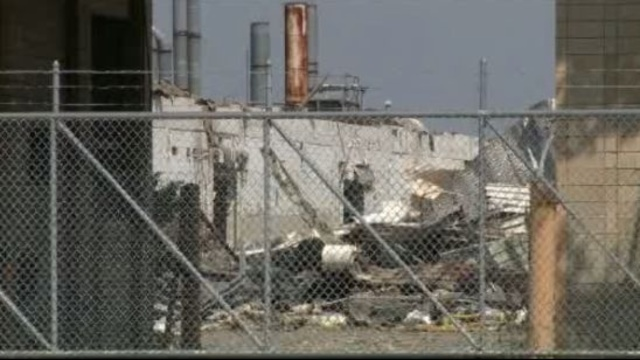 Shelby Township ford plant blamed for cancer chemicals 1_15650546
