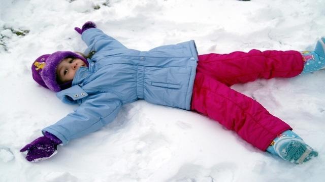Snow Angel _18014650