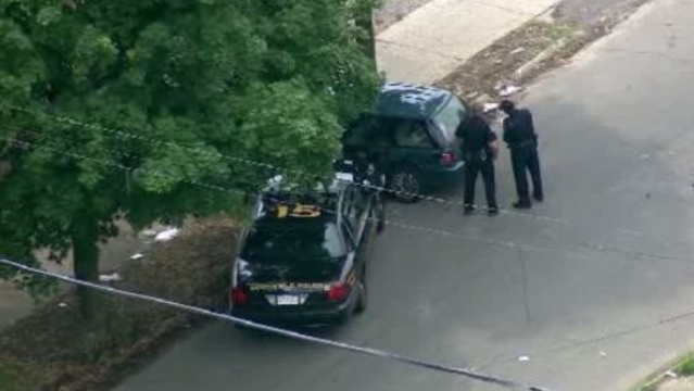 Southfield police chase 6_15142570