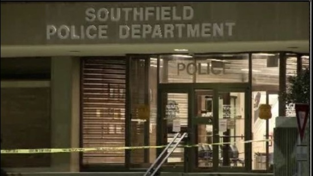 Southfield Police Department_17372124