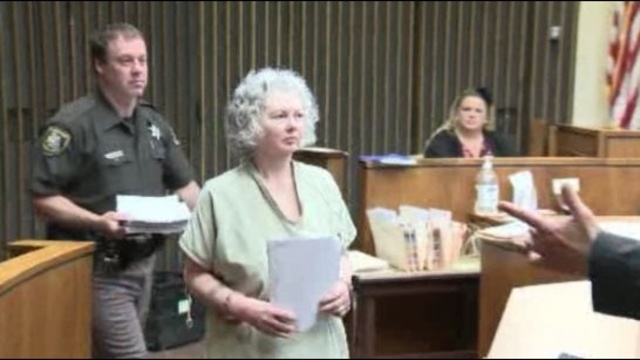 Terry Borgia sentencing
