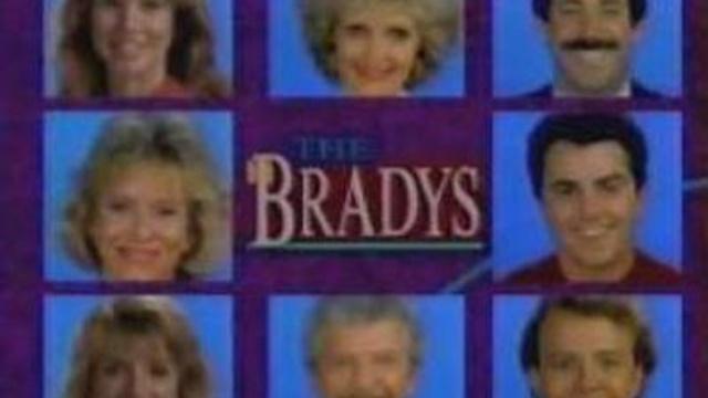 The Bradys TV spin-off