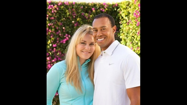 Tiger and lindsey_19363058