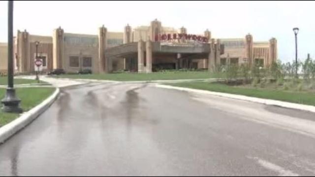 Toledo Hollywood Casino 1
