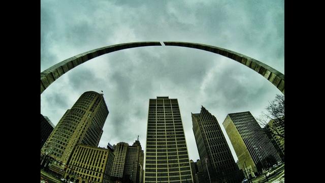 Uniquely Detroit Hart Plaza_20120420