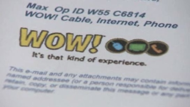 WOW cable complaints 3