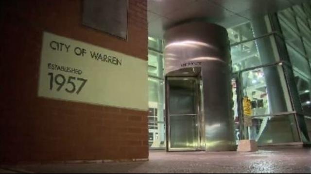Warren City Hall 1