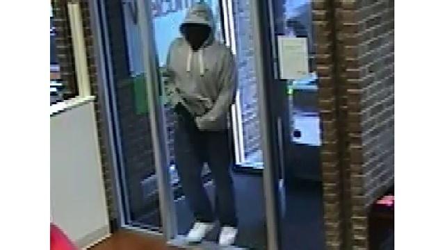 Warren Huntington Bank robbery 2