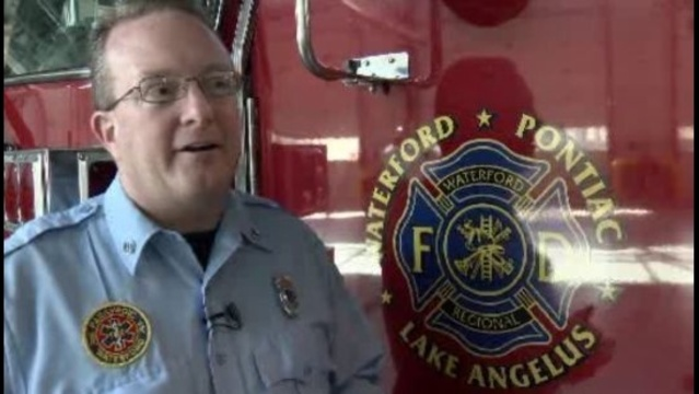 Waterford firefighter interview_19846568