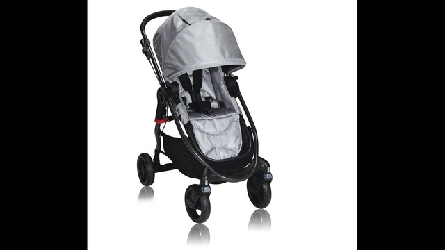 Baby Joggers stroller_17754944