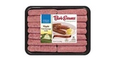 Bob Evans recalls pork sausage link products due to plastic contamination