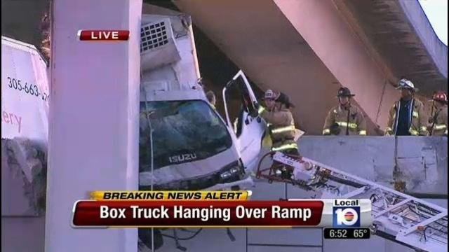 box truck rescue_18428350
