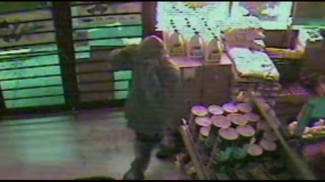 dearborn supermarket robber