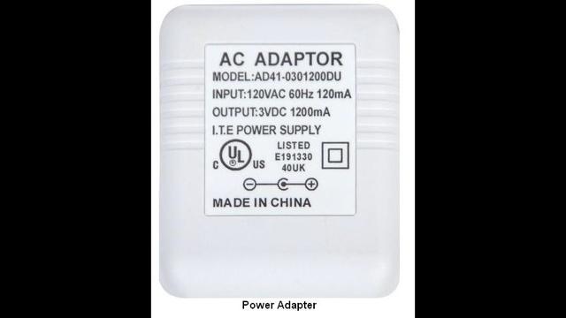 diner adaptor recall_17765050