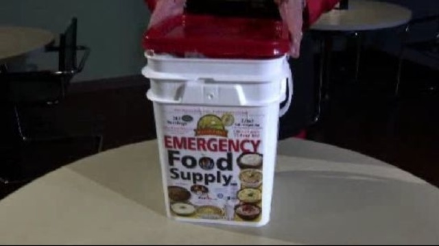 emergency food supply_16640810