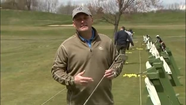Why I'm trying to make a run at the Senior PGA Tour