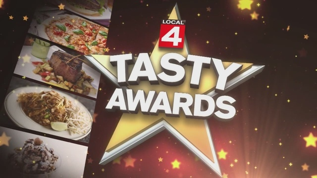 Who are the Tasty Award winners of 2015?