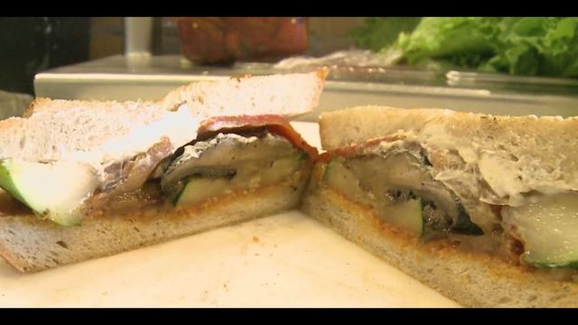 Tasty Tuesday video: Russell Street Deli