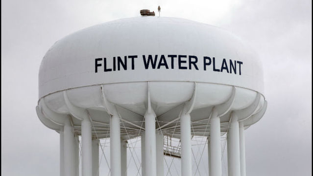 Judge says US government can be sued for Flint water crisis