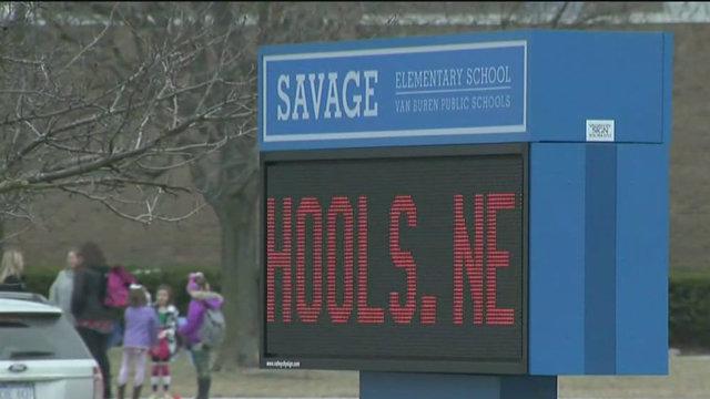 Cheating scandal rocks Van Buren Public Schools district