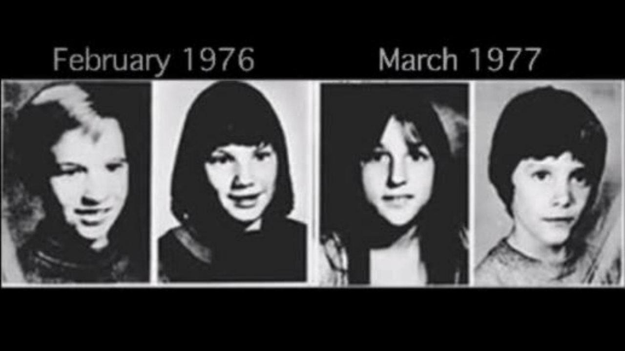 Oakland County Child Killer Case Background | ClickOnDetroit |