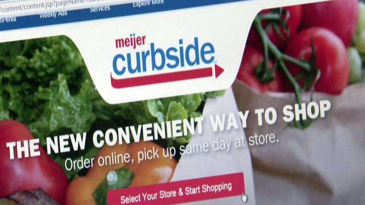 Shop meijer online