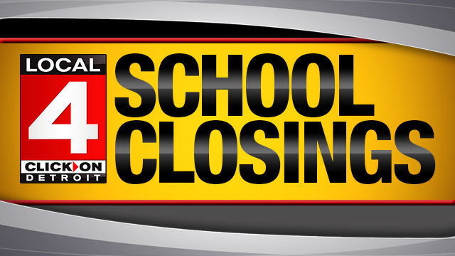 Metro Detroit school closed due to power outage Sept. 12, 2019