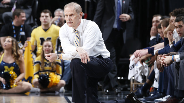 John Beilein: Leaving Michigan for Cavs was 'right thing to do'