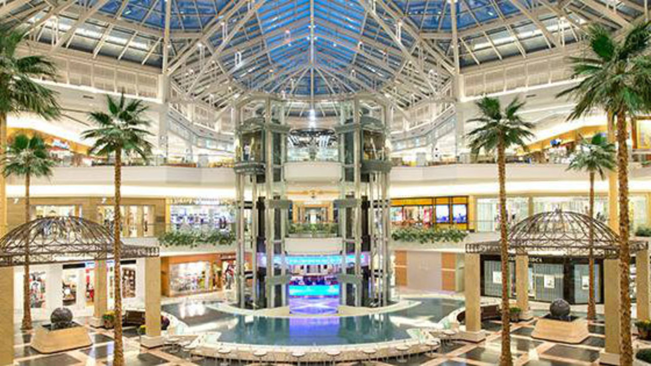 Somerset Collection is a super-regional luxury shopping mall, located in Metro Detroit, in Troy, Michigan with more than specialty stores. Somerset Collection, developed, managed, and co-owned by The Forbes Company, is among the most profitable malls in the .