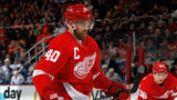 Report: Henrik Zetterberg will leave Detroit before contract ends, then&hellip&#x3b;