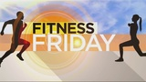 FITNESS FRIDAY: American Home Fitness