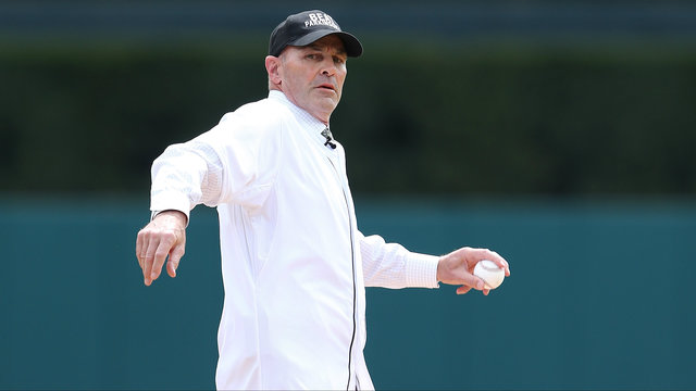 Detroit Tigers name Kirk Gibson special assistant to general manager