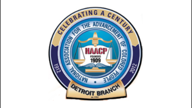 NAACP's 110th National Convention in Detroit starting Saturday