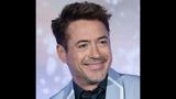 Robert Downey Jr. through the years