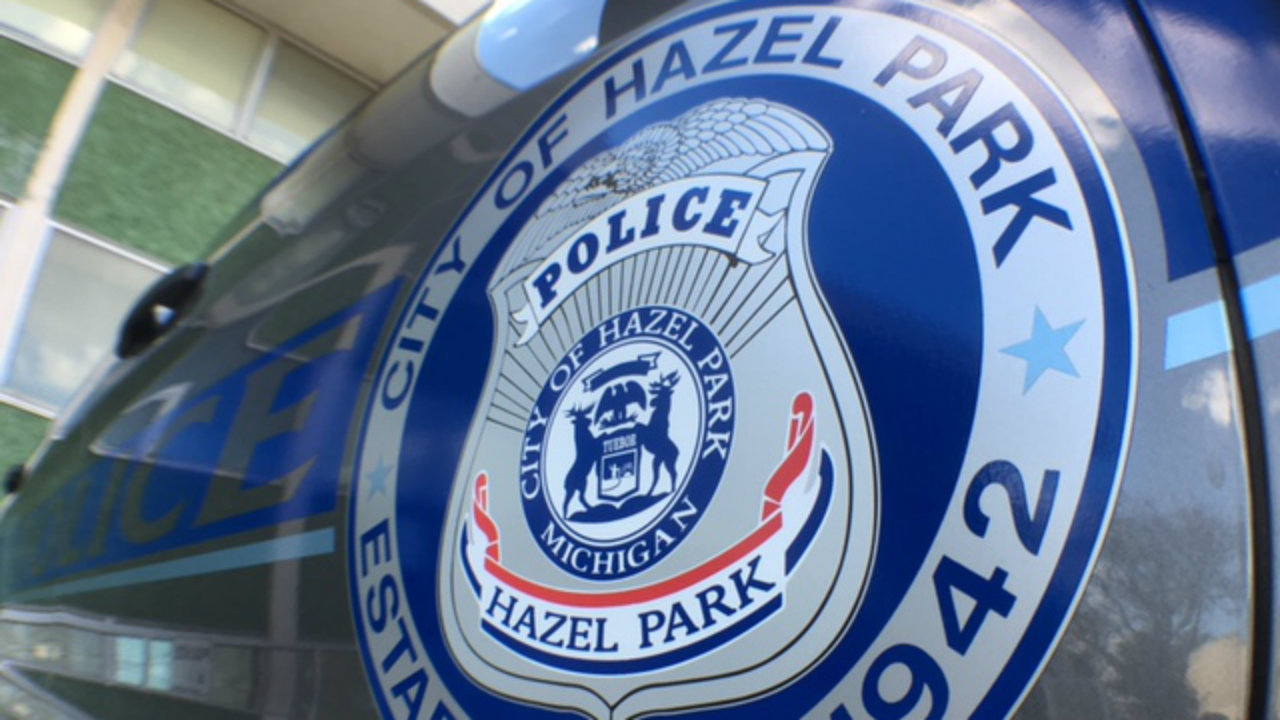 Hazel Park Police Investigate Dead 24 Year Old Woman As