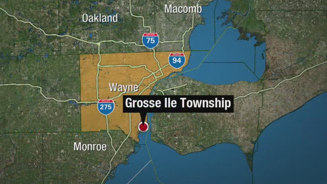 Grosse Ile Township ranked safest community in Michigan